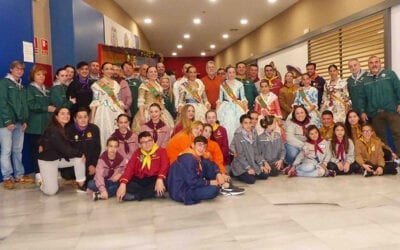 Albal inaugura l'Exposició del Ninot 2020