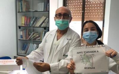 Forn J.Garrido participa en 'Menjar per a Herois'