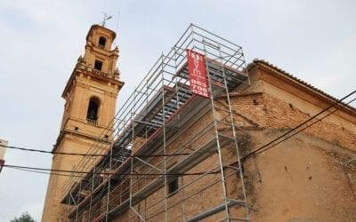 Any de renovació per a les Parròquies d'Albal