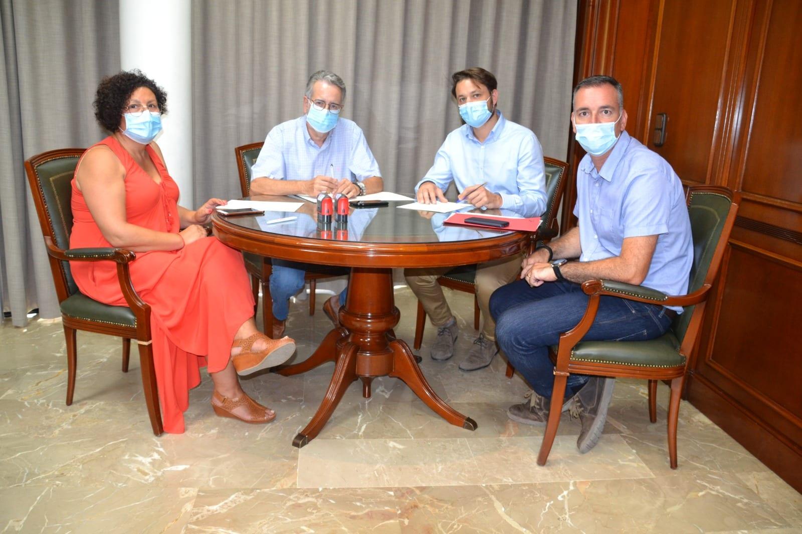 Albal i Aqualia renoven el Fons Social que garanteix l'aigua als més necessitats