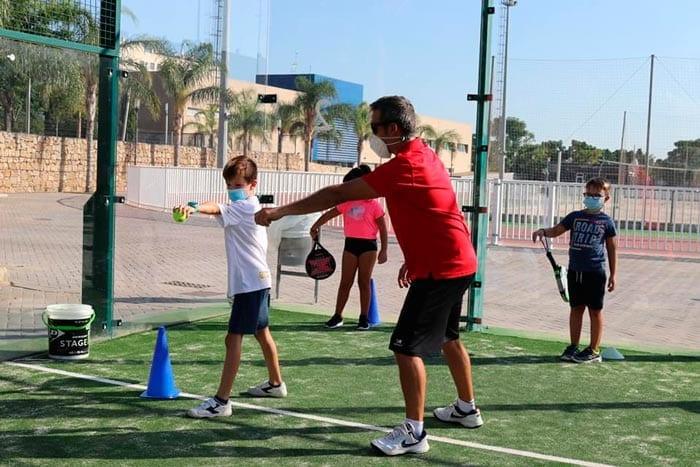 Comença a rodar la nova temporada a les Escoles Esportives Municipals