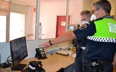 La Policia Local d'Albal interposa 43 denúncies el primer cap de setmana del toc de queda autonòmic