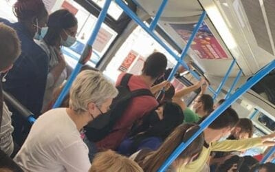 Els alcaldes d'Albal, Benetússer, Catarroja i Massanassa sol·liciten a AUVACA major freqüència del bus urbà.