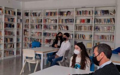 Més de 6.000 euros per a les escoles d'Albal, pel foment de la lectura