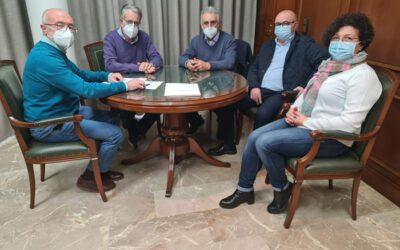 La Fundació 'Caixa Rural' d'Albal dona 9.000 euros a l'Ajuntament per a finalitats socials