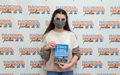 Más de 100 personas participan en el Día del Libro telemático y radiofónico