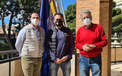 El Ayuntamiento destina casi 30.000 euros a la Junta Local Fallera que contará con una sede para sus actividades el próximo ejercicio