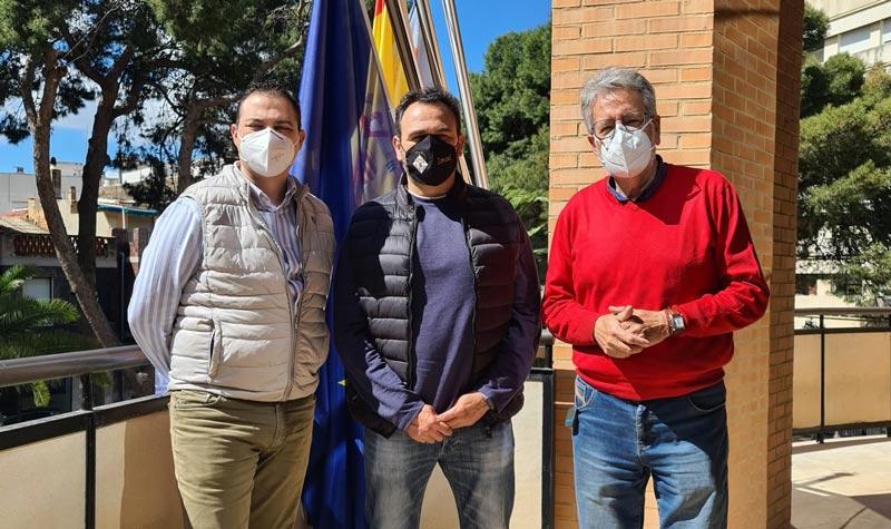 Albal destina quasi 30.000 euros a la Junta Local Fallera
