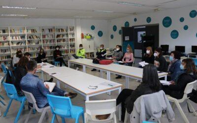 """La Generalitat i la FVMP reconeixen el programa """"Imagina Albal"""" que treballa la diversitat i inclusió a les aules"""