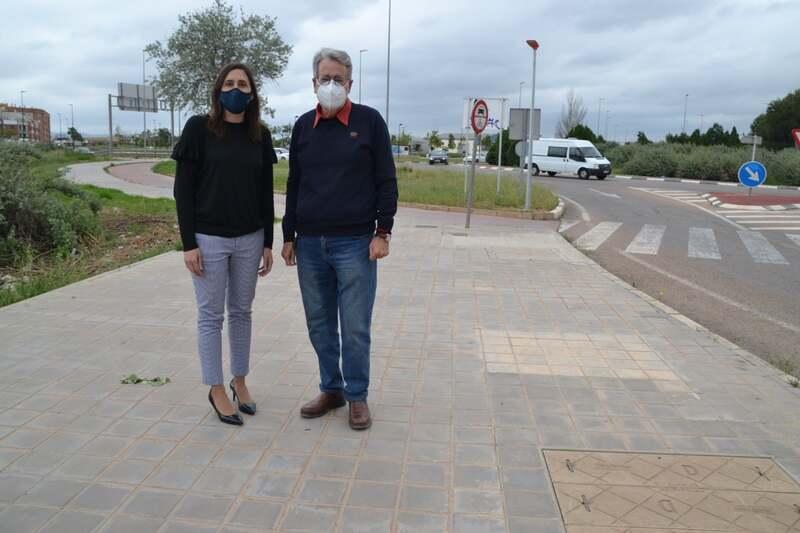 La EMSHI prolongará hasta València la tubería que discurre desde El Realón hasta Albal, para atender incrementos de demanda en l'Horta Sud