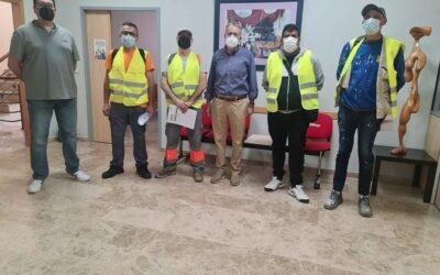 L'Ajuntament destinarà 210.000 euros al foment de treball este any