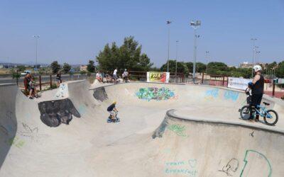 L'Ajuntament d'Albal recordarà a Ignacio Echeverría, amb un minut de silenci, en el skatepark que porta el seu nom
