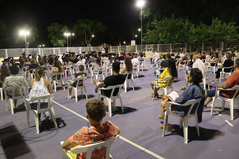 """Albal suspén les Festes Patronals de Santa Anna """"per responsabilitat"""", davant l'augment de la incidència de la pandèmia"""