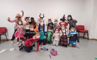 La Escuela Municipal de Teatro inicia temporada con casi 60 alumnos